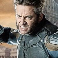 """Lobezno en el test de """"X-Men: Dias del Futuro Pasado"""""""