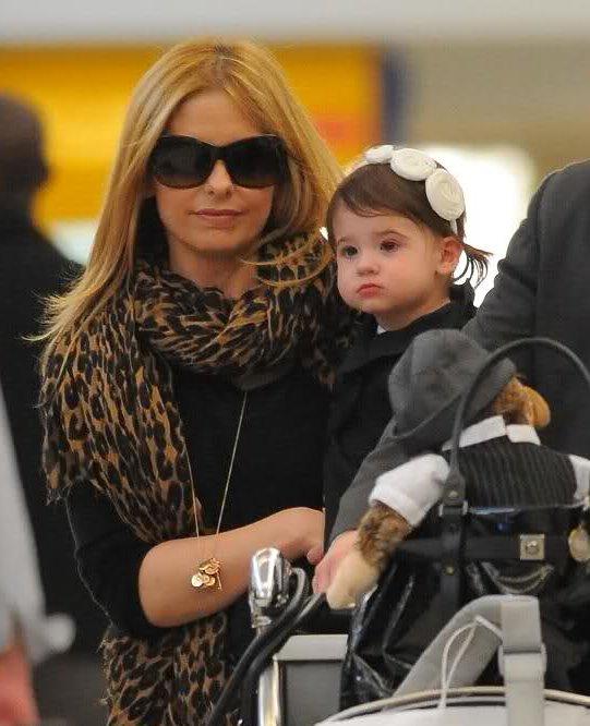 Celebrity offspring - Page 363 Sandra Bullock S Son