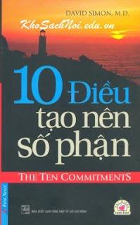 10 Điều Tạo Nên Số Phận [Mp3 - Ebook]