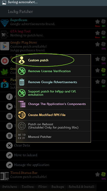 [All Method] How To Use Lucky Patcher Full Tutorial 2020 3