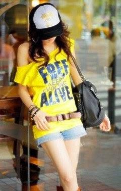 attitude girls DP 2015