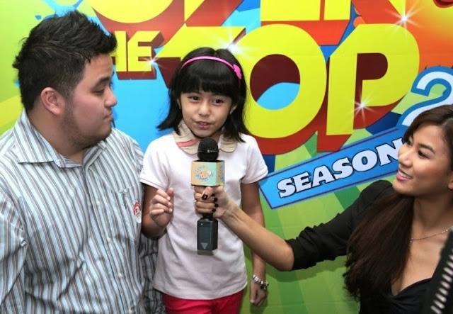 MBSB Over The Top Season 2, children reality tv series, Disneyland and Ocean Park, Hong Kong, Melaka Boy, Mia Sara Nasuha