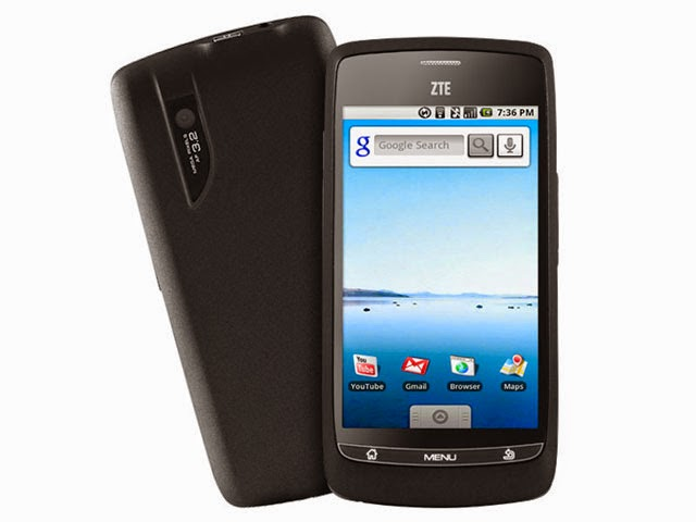 ZTE Blade Mobile Cell Phone