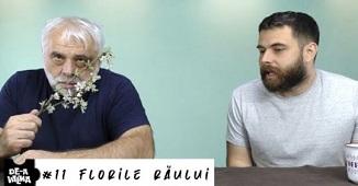 """Vladimir Pustan și Vladimir Pustan Jr. 🔴 De-a valma ✅ Ep. 11, """"Florile răului"""""""