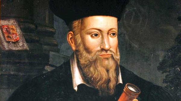Nostradamus e a profecia zumbi ,  hoax nostradamus