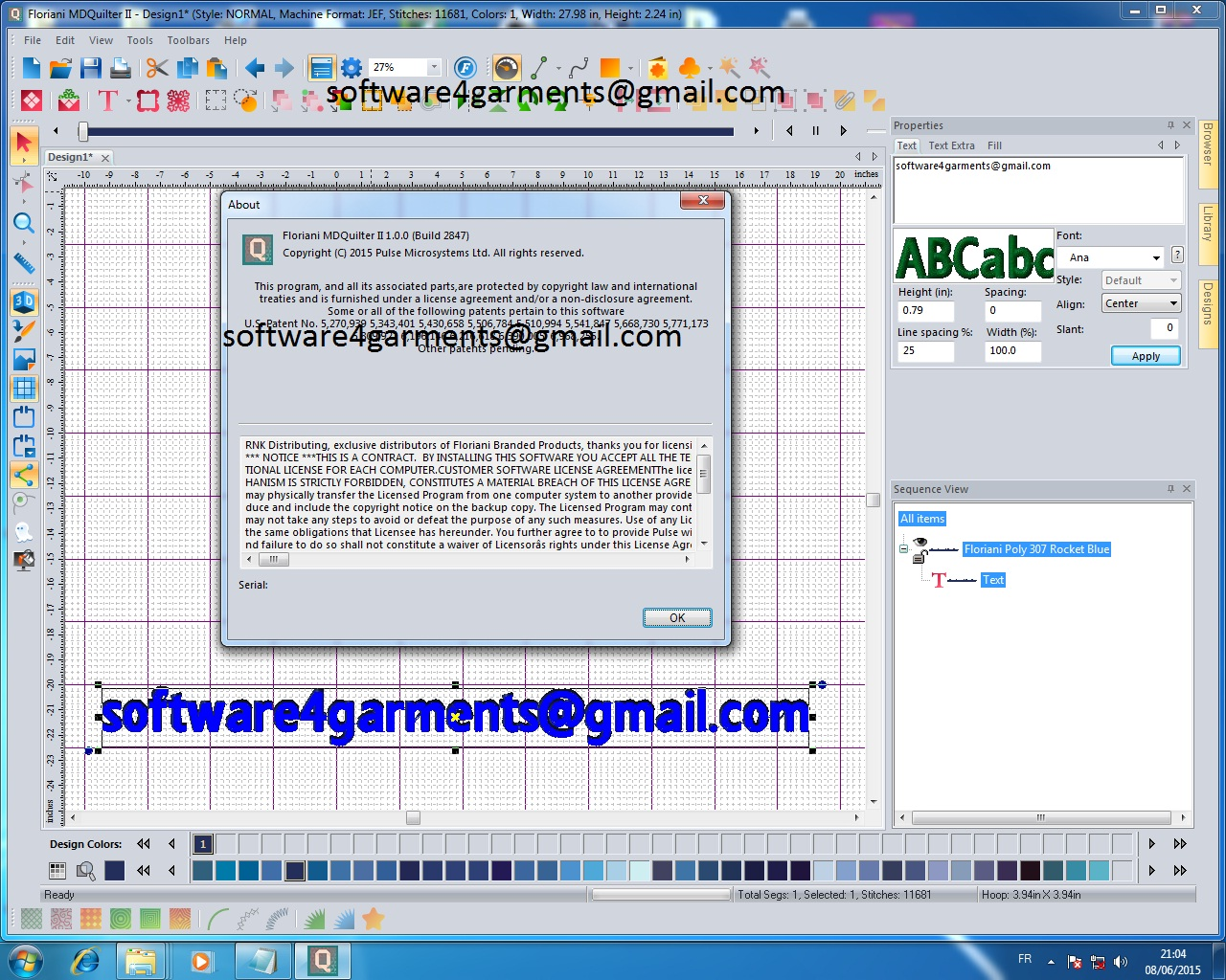 Kaledo style New version file free download direct