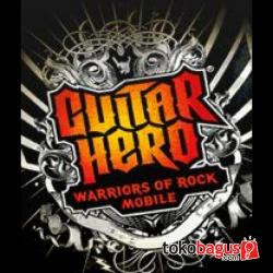 Game Java Guitar Hero Warriors Of Rock