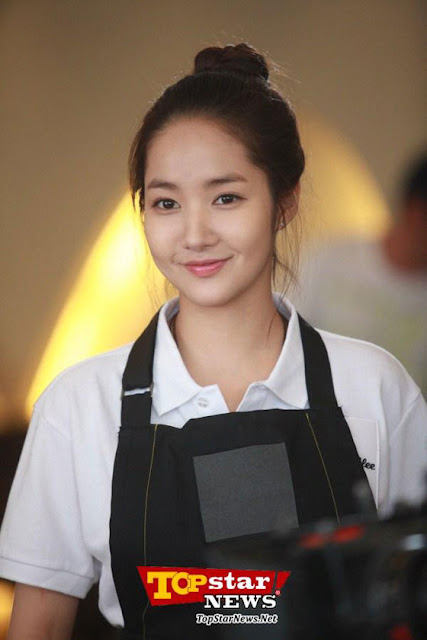 Uniform Fashion Park Min Young