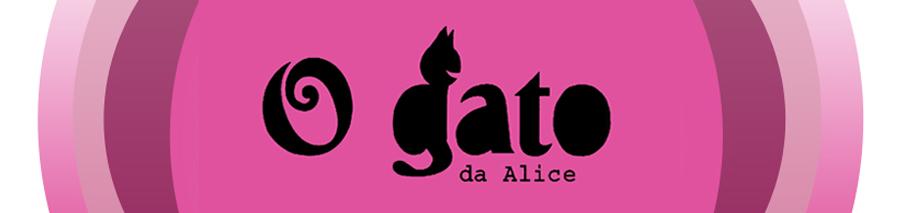 O gato da Alice