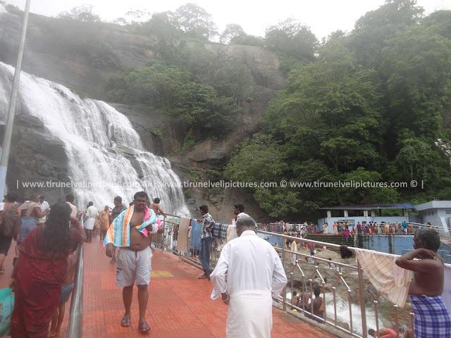 Main Falls,Courtallam, Tamil Nadu 627802, India,Tirunelveli Pictures - www.tirunelvelipictures.com ©