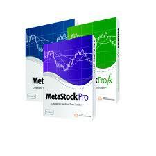 Phần mềm chứng khoán MetaStock 11 Full Crack Key