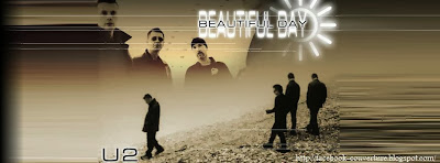 Photo de couverture facebook u2