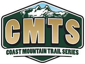 Coast Mountain Trail Series Ambassador- 1 Fine Reason to Train