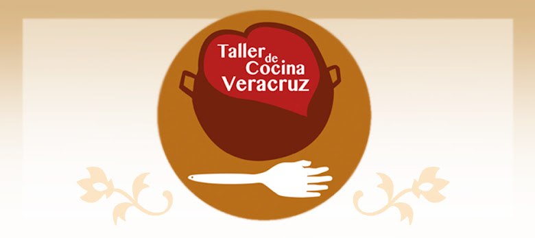 Taller de Cocina Veracruz