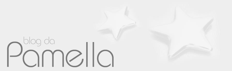 Blog da Pamella