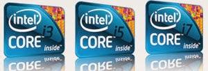 logo Mengenal Perbedaan Processor Intel Core i3, Core i5 dan Core i7