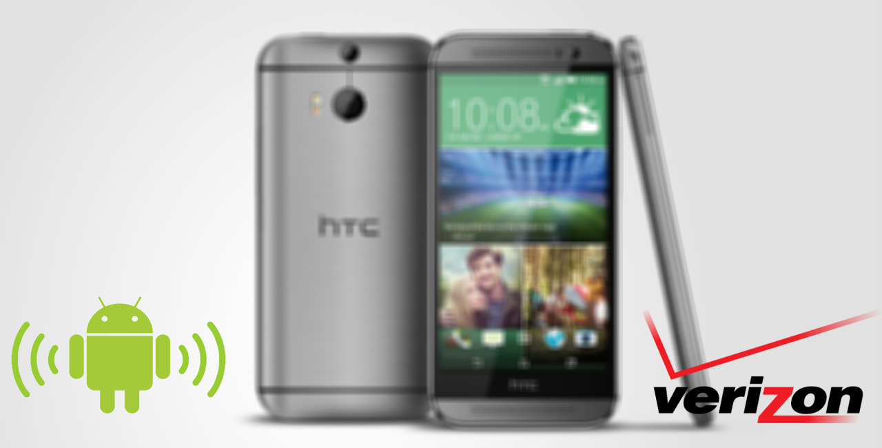 How To Use Hotspot Tethering On HTC Verizon Devices Without A