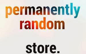 permanently random