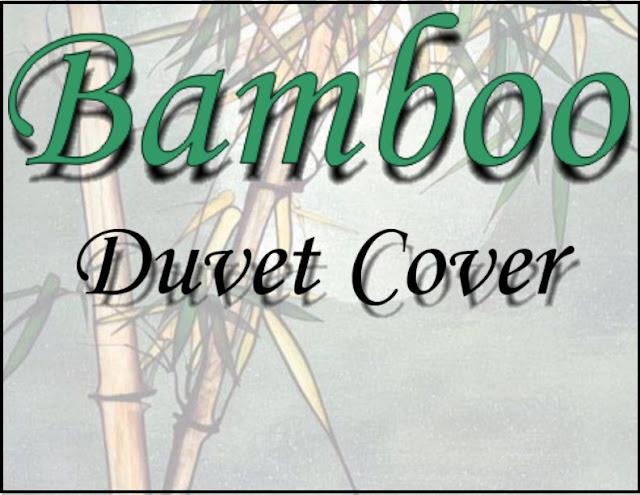 Bamboo Duvet2