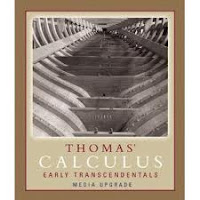 Thomas Calculus Solution Manual 11th edition
