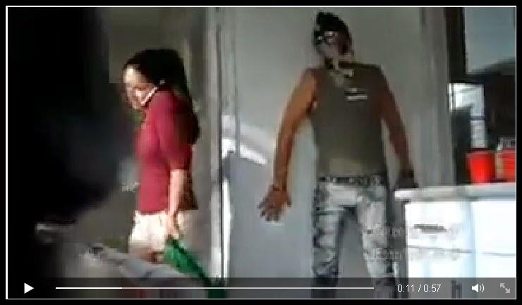VIDEO Wanita Mati Akibat Prank Anggota Keluarganya Sendiri