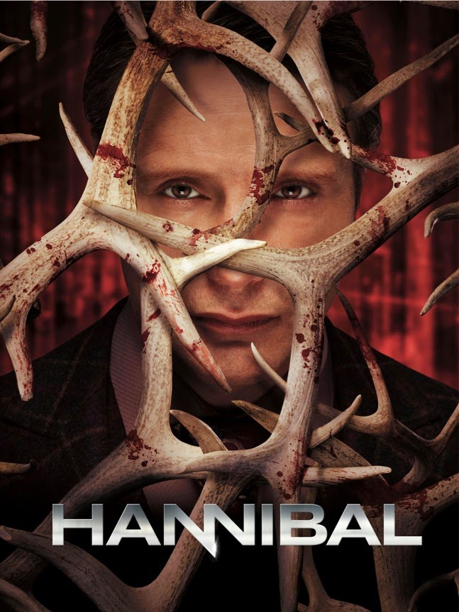 Download Hannibal S02E06 HDTV RMVB Dublado Baixar Seriado 2014