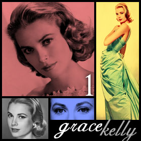 20 Hottest Girls Ever (Part II): 1. Grace Kelly