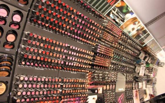 Maquiagem Sephora Miami Orlando