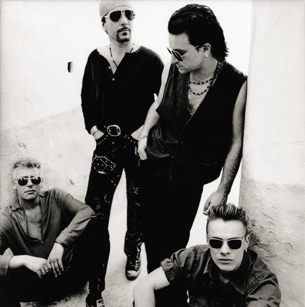 u2 with or without you midi download
