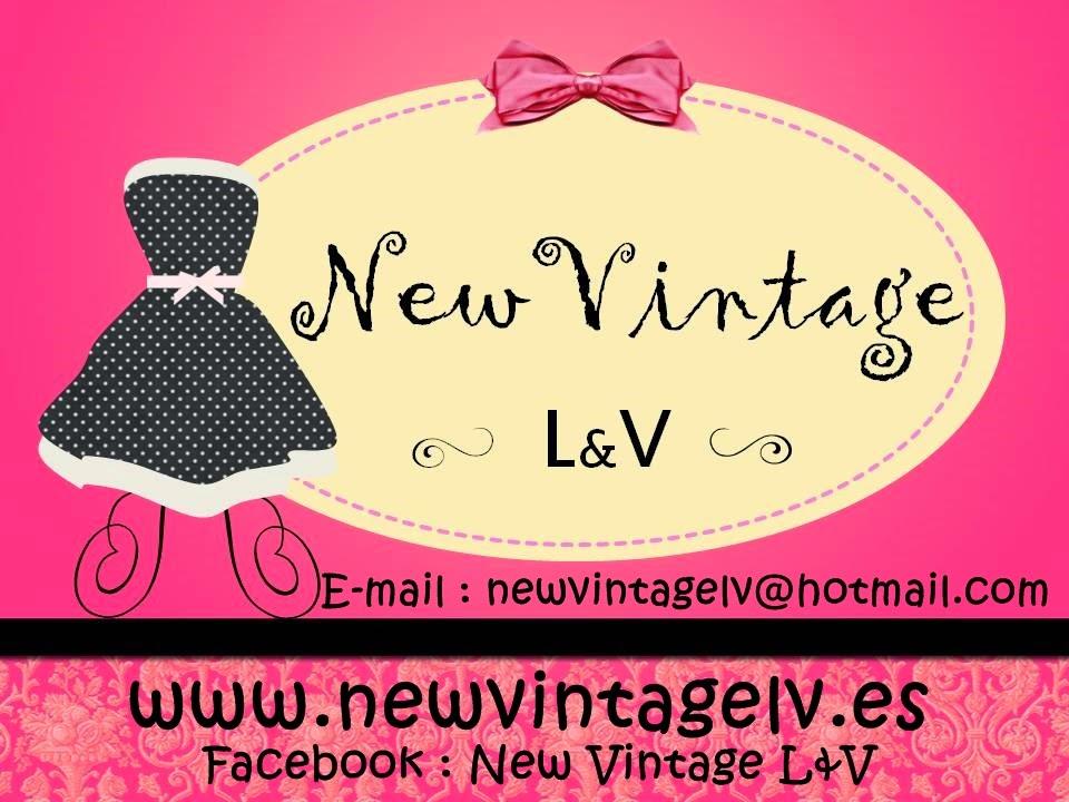 New Vintage L&V