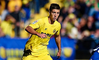 Arsenal and Liverpool to fight for Luciano Vietto