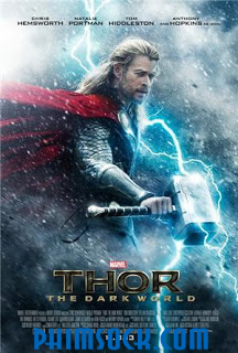 Thần Sấm 2 - Thor 2 The Dark World 2013 Full