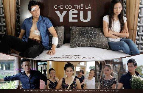 Chỉ Có Thể Là Yêu Tập 32,33,tập Cuối Kênh Vtv3 Trọn Bộ - Chi Co The La Yeu Tron Bo Kenh Vtv3