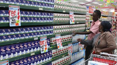 Botswana Retail Store- Choppies Acquires Ukwala Supermarkets