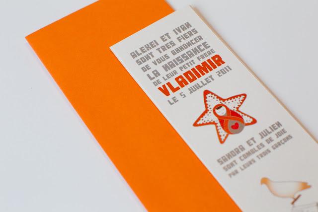 Your beautiful days faire part de naissance sur mesure poup es russes - Faire part poupee russe ...