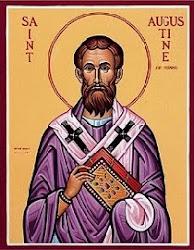 Sto. Agustinus
