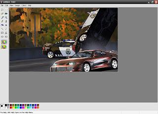 photoshop wallpaper tutorial