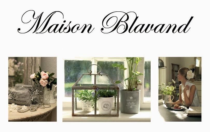 Maison Blavand