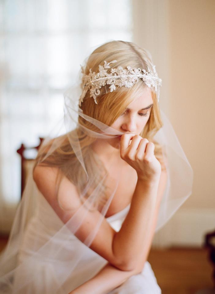 Lamb U0026 Blonde Wedding Wednesday Pretty Bridal Hair Adornments