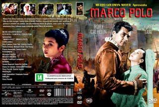 MARCO POLO (1962)