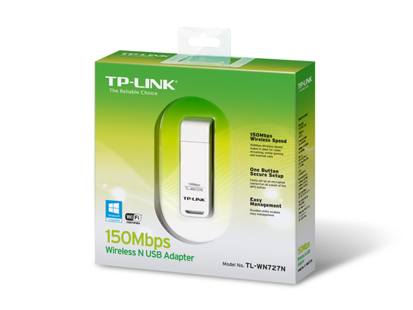 Download Driver TL-WN727N V4 Wireless USB Adapter for windows and