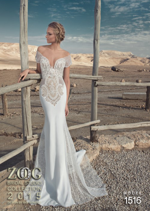 |Divinos vestidos de novias | Colección Sigi Sonego