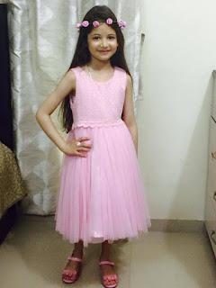 Harshaali Malhotra Latest Images