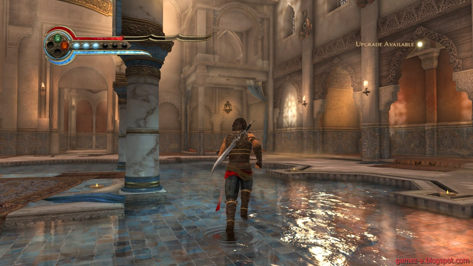 Prince of Persia Classic Game Download For PC Free Full Version