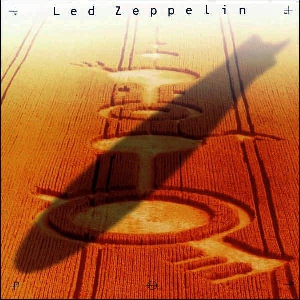 1990 - Led Zeppelin - (Remasters 4CD Box Set)