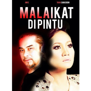Malaikat Di Pintu Full Movie
