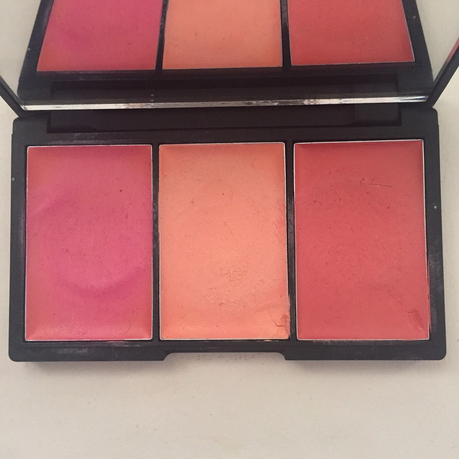 Sleek Blush By Three Californ.I.A
