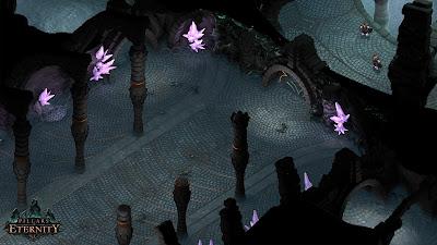 Pillars Of Eternity Game Download Free Setup