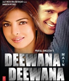Kala Doriya Full Official Video Song - Deewana Main Deewana