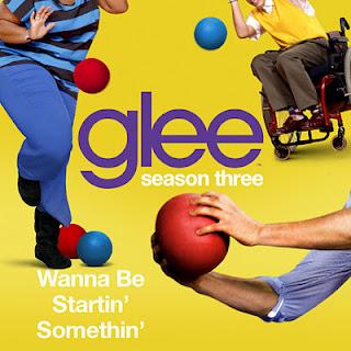 Glee - Wanna Be Startin' Somethin' Lyrics